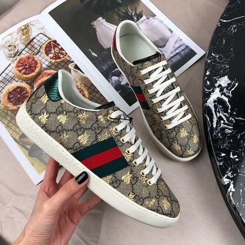 2019 Classic Gucci Shoes Gucci Women