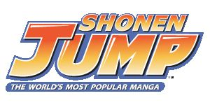 shonen jump is an example of a graphic novel