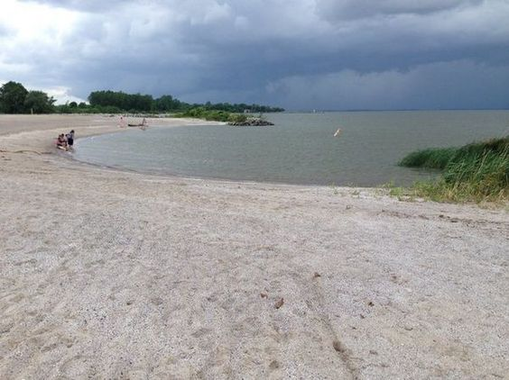 The 10 best beaches on Ohio's Lake Erie coast (plus one in Pennsylvania) | cleveland.com
