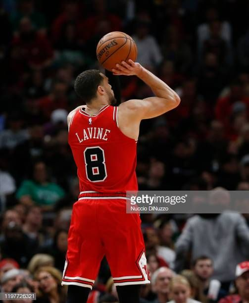 Zach Lavine Bulls 2020 Pictures And Photos Getty Images Zach Lavine Play Soccer Photo