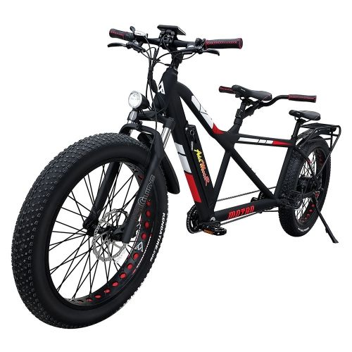 Electric Tandem Bicycle Factory Sale Now Tandem Bicycle Bicycle Tandem