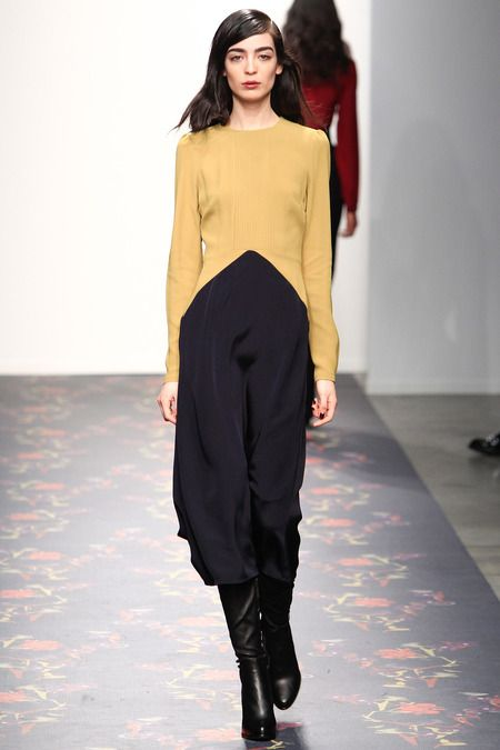 Giulietta   Fall 2014 Ready-to-Wear Collection   Style.com