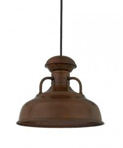 Farmhouse lighting rustic lighting and rustic on pinterest for Rustic barn light fixtures