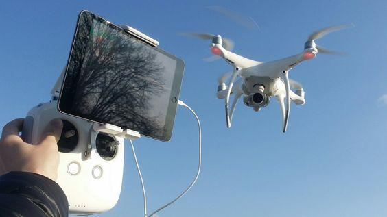 Квадрокоптер dji phantom 4 professional кабель usb iphone для дрона mavic