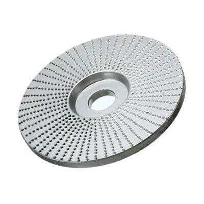 1PC Carbide Wood Sanding Carving Shaping Disc For Angle Grinder Grinding Wheel##