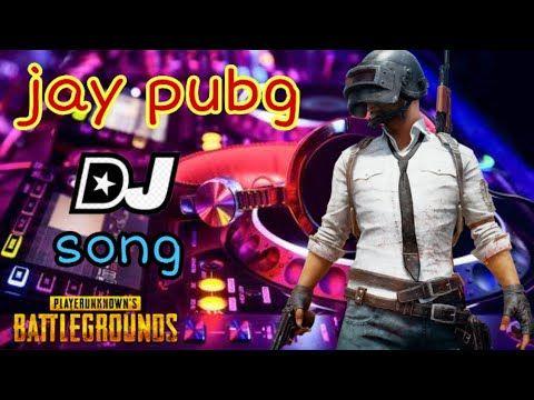 New Style Pubg Song Dj Jay Pubg Winner Winner Chicken Dinner Dj Song Dj Songs J Song Songs