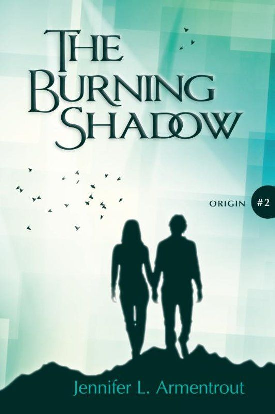 The Burning Shadow Jennifer L Armentrout