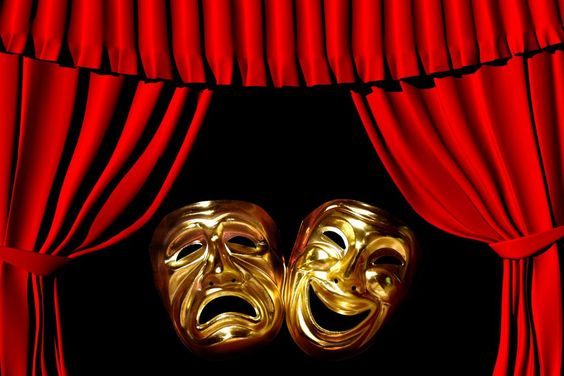 The Reluctance of Theater