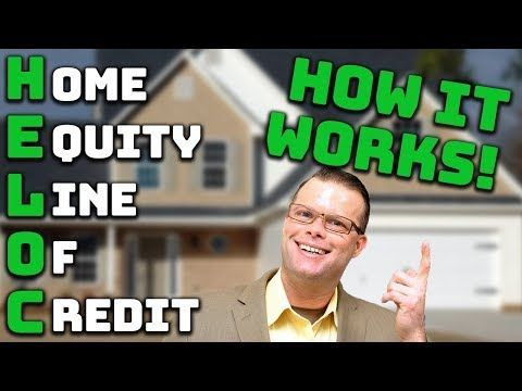 What You Should Know About Home Equity Lines Of Credit What You Should Know About Home Equity Lines Of Credit Best In 2020 Home Equity Line Line Of Credit Home Equity