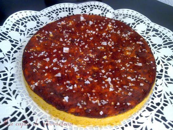 Torta de pimentón