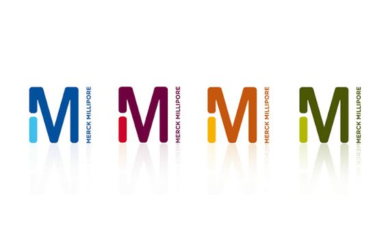 Merck-Millipore | Branding | Pinterest | Branding