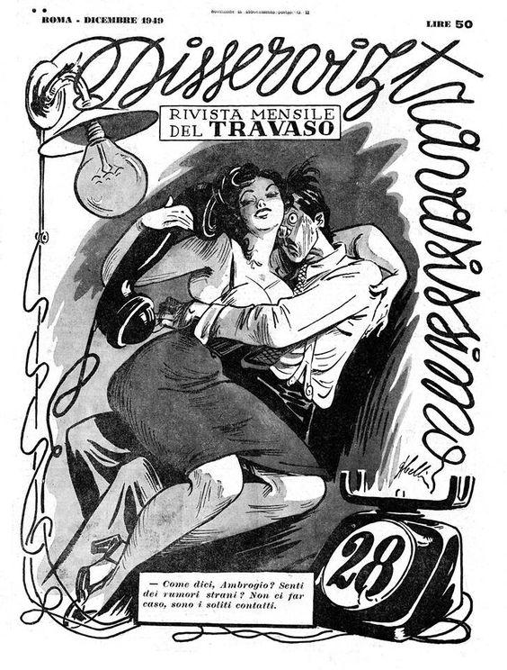 Travasissimo 1940