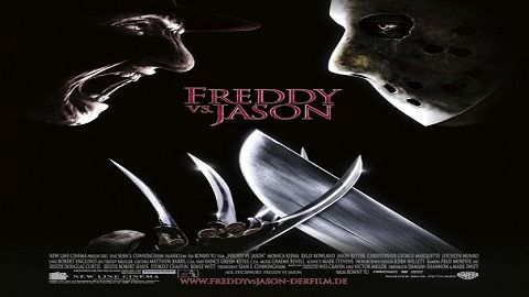 Https Video Egybest News Watch Php Vid Ea9393b0e Freddy Vs Jason Movie Movie Posters Jason