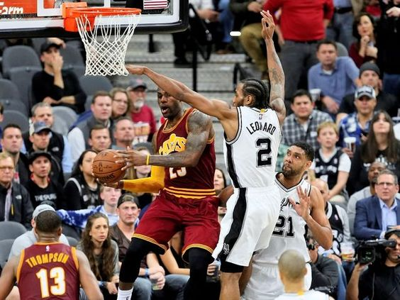 Big win over Cavs behind them, Spurs brace for Sunday visit from Mavs