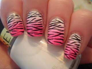 pink tigers!