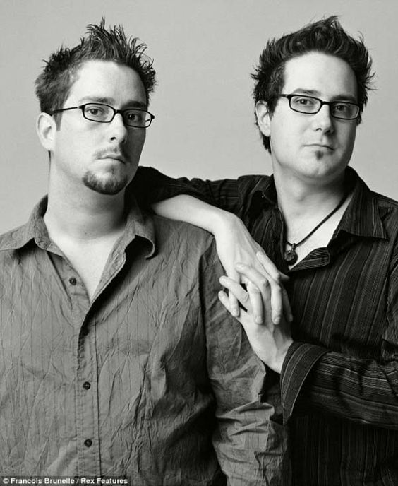 These 13 People Are Not Twins. What's Even More Unbelievable…They've Never Even Met Til Now.: