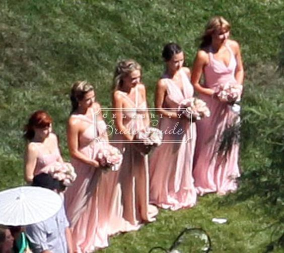 Channing Tatum Jenna Dewan Wedding
