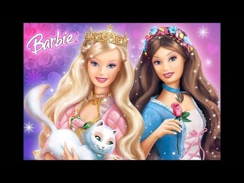 Barbie A Princesa E A Plebeia Dublado Assistir Desenhos Animados