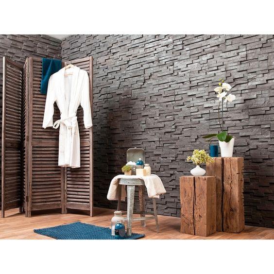 Verblender Ural Black 0,5 m² im OBI Online-Shop 35,98 € / m²