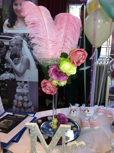 By Vikki - At Sapphire Bespoke Events, 59 Poulton Road, Wallasey, Wirral