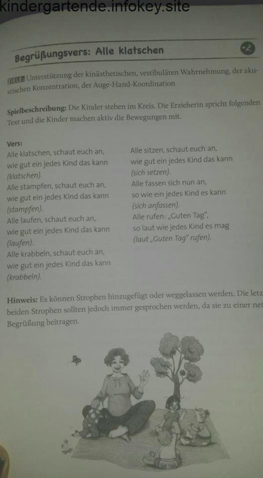 Erst Kommt Der Osterhasen Papa Begrussungslieder Kindergarten