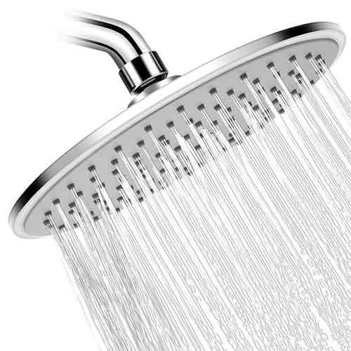 Pin By Devid Von On Top10bestspec Best Rain Shower Head Low
