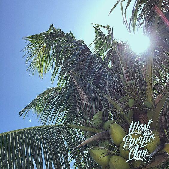Happy Sunday from Guam.