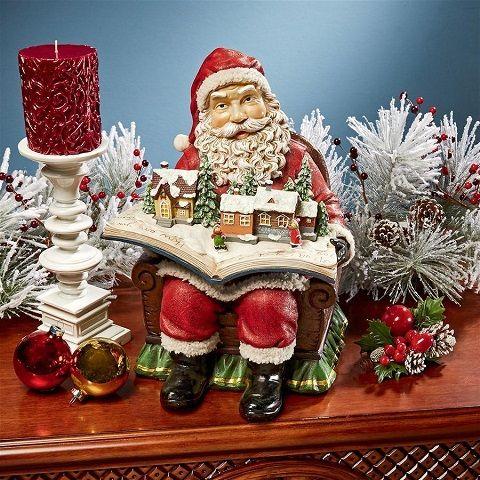 Indoor Christmas Statues