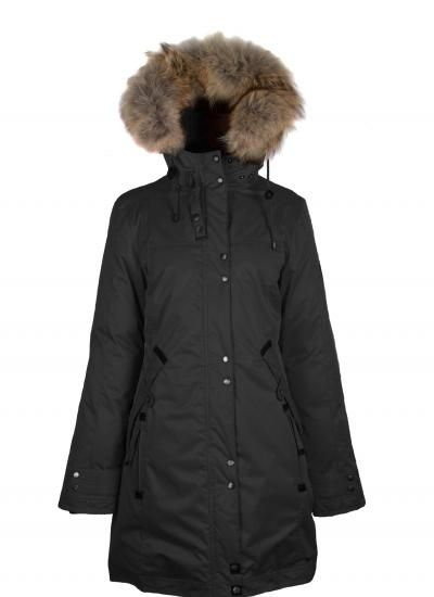 Big Winter Jacket - JacketIn