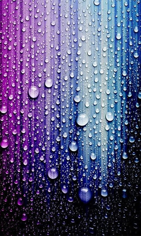 Raindrops Wallpaper Background Cool Backgrounds For Iphone Iphone Wallpaper Background Hd Wallpaper Beautiful hd wallpaper rain drops