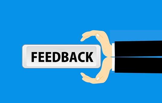 Feedback Survey Receive Care If You Find This Image Useful
