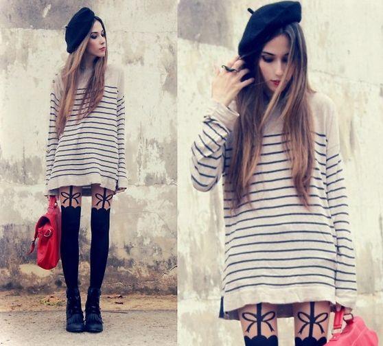 Fashion Friday: Sweaters
