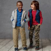 Take a look at the Lands' End Boys event on #zulily today!