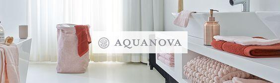 Stilvolle Badartikel von AQUANOVA bei >> WestwingNow entdecken!