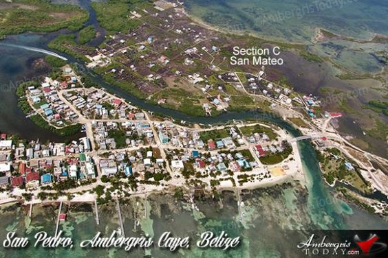 AmbergrisToday.com | 25 Years Ago Article | Growing Stages of Ambergris Caye -San Mateo