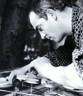 Jean Tinguely.