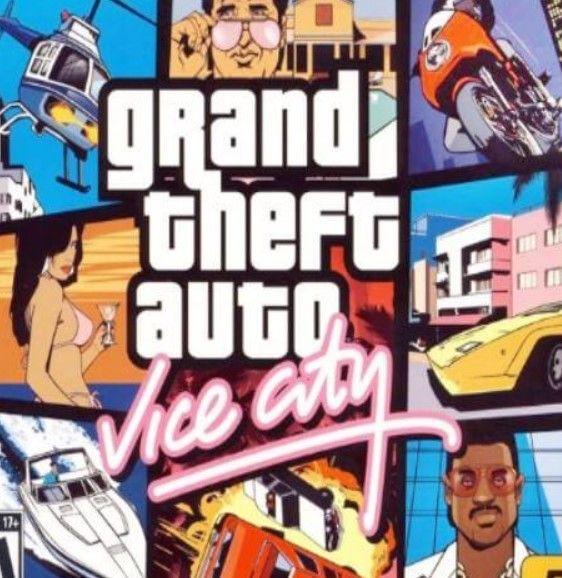 Gta Vice City Apk V1 09 Mod Unlimited Money Cheats Vice Gta City
