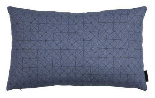 Подушка HEDELYNG 30x50см синій | JYSK | Pyntepuder, Blå