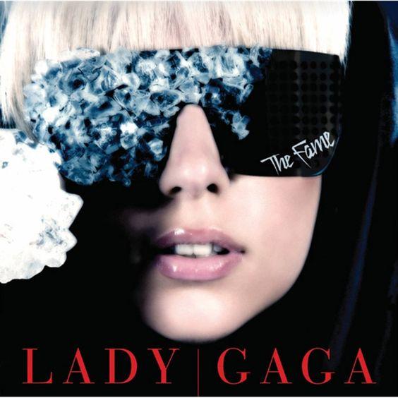 Lady GaGa - The Fame on LP