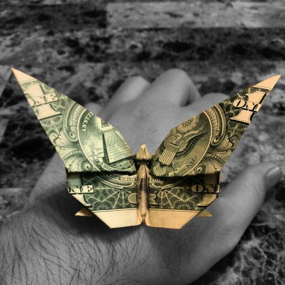 origami butterflies and origami butterfly on pinterest