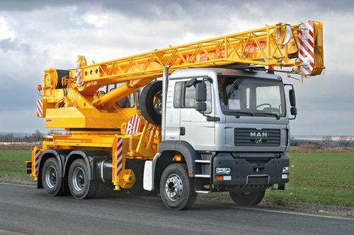 MAN trucks India Pvt. Ltd is a subsidiary of the MAN Truck & Bus AG, Germany, and a leader in producing buses and heavy trucks.  For more information:- http://www.bpautosparesindia.com/blog/these-construction-range-products-are-a-boon/