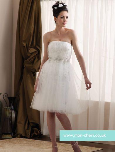 Mon Cheri Bridal Wedding gowns - Mariposa, Sawbridgeworth