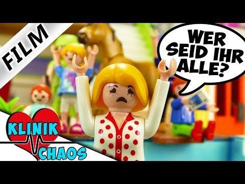 Playmobil Film Deutsch Mama Erinnert Sich Nicht An Die Familie Gedachtnis Fur Immer Weg Klinikchaos Youtu In 2020 Filme Deutsch Ich Bin Immer Fur Dich Da Gedachtnis