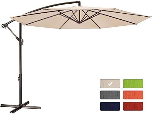 Patio Table Umbrella In Store