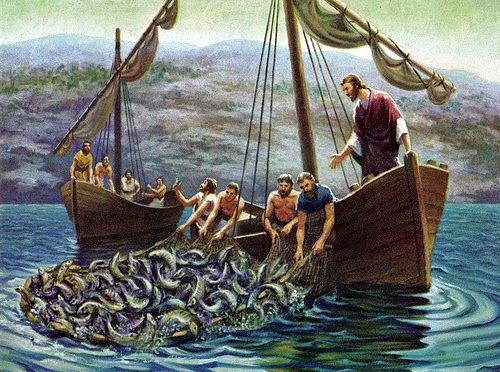 """Résultat de recherche d'images pour """"jesus christ and miracles"""""""