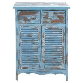 Rustico Cabinet