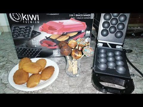 بوب كيك الأمير بطريقة رائعة و سهلة للمناسبات Recette De Pop Cake Prince Youtube Deserts Desserts Cake