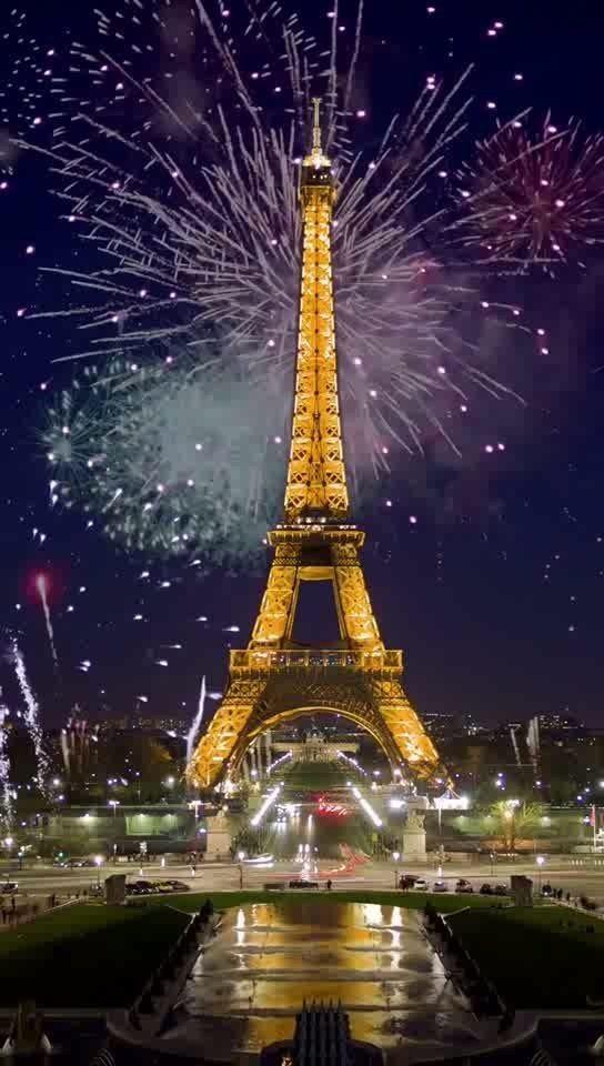 Pin By Vera Fedorova On Dobryj Vecher Spokojnoj Nochi Scenery Photos Paris Eiffel Tower Eiffel Tower Cool night eiffel tower wallpaper for