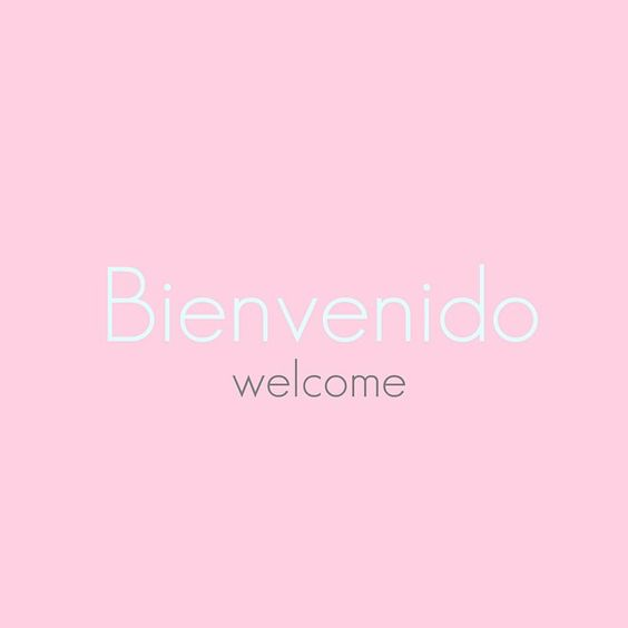 (acogimiento, recibimiento)	welcome n. www.2daylanguages.com