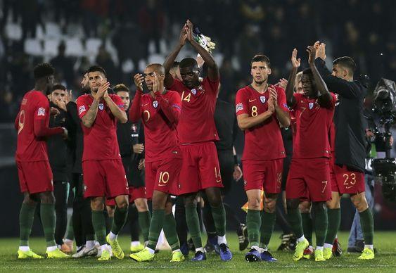 Agenbola889 - Jadwal pertandingan Portugal vs Swiss akan dilangsungkan pada 5 Juni 2019. Sedangkan pertandingan Belanda melawan Inggris akan berlangsung pada 6 Juni 2019. Kemudian untuk perebutan tempat ketiga akan dilangsungkan pada 9 Juni 2019. Begitupun dengan final akan dilangsungkan pada tanggal 9 Juni 2019.
